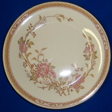 Royal Doulton LISETTE Bread and Butter Plate