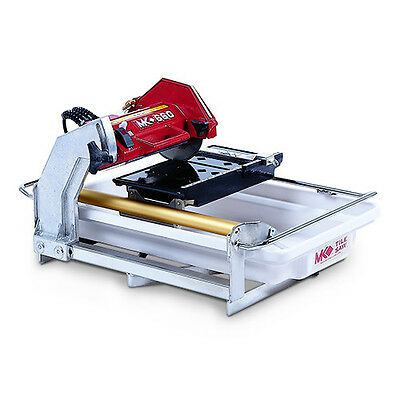 Tile Saw Package & MK 660 Saw -- FREE SHIPPING!