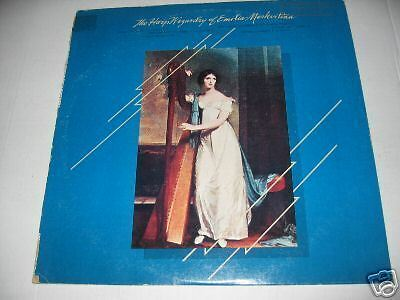 The Harp Wizardry of Emilia Moskvitina/Promotion LP/RAR