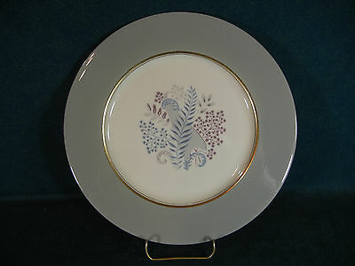 Castleton China Fernmere Dinner Plate(s)