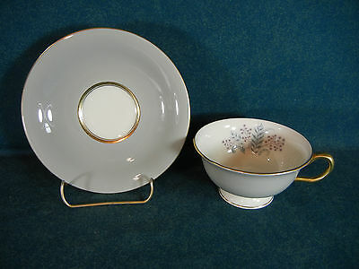 Castleton China Fernmere Cup and Saucer Set(s)