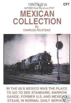 The Mexican Collection Charles Felstead Collec Dvd-R