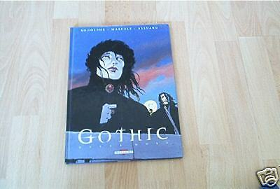 Gothic Tome 1 Never More