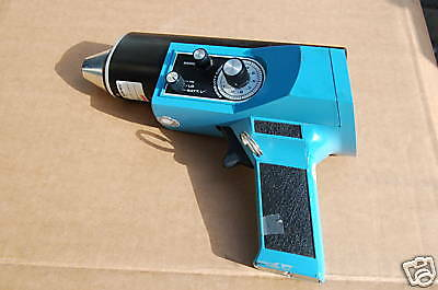 William WAHL HSA-8E Hand Held Thermometer Gun Heat Spy