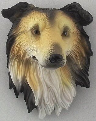 COLLIE dog refrigerator MAGNET collies CLEARANCE SALE!