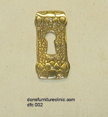 Drawer Door Cast Brass Key Hole Cover Dfc 002