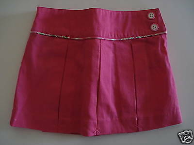 Nwt Janie And Jack Summer Classics Pink Skirt 2t Baby & Toddler Clothing Girls' Clothing (newborn-5t)