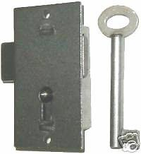 Repair Parts Flush Mount Lock & Key M1846