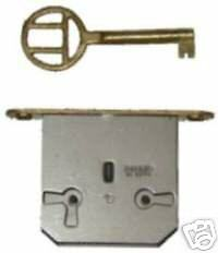 Repair Parts Drop In Lock & Key  New  M1891