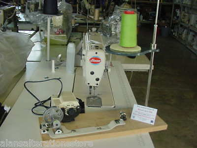 Fully Motorised Winder For All Sewing Machine Bobbins