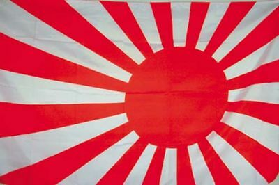 2 JAPANESE RISING SUN FLAG FL049 flags banners japan