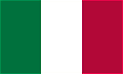3x5FT 3 x 5 FT Strong Italy Italian SolarMax Nylon Flag