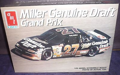 AMT #6961 Rusty Wallace Miller Genuine Draft Grand Prix