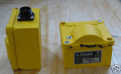 Trimble Slope Sensors 0365-4010