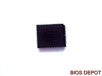 BIOS CHIP ASUS P6TD DELUXE 0608 Latest Ver For X58 Motherboard LGA1366 New