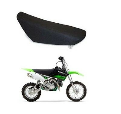 Admirable Suzuki Drz 110 Rm 65 Drz110 Rm65 Tall Seat Complete Black Pdpeps Interior Chair Design Pdpepsorg