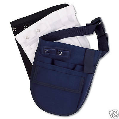 Nurse - Medical Small Nylon Apron Organizer Belt