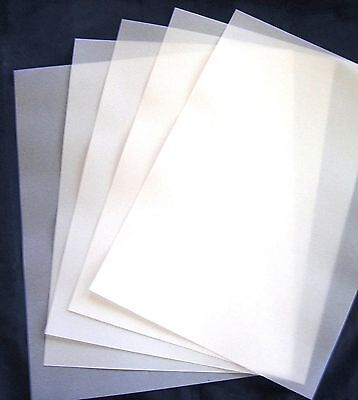VELLUM  A4 112 gsm (250) Translucent Paper  BULK PACK Wedding Invitations New