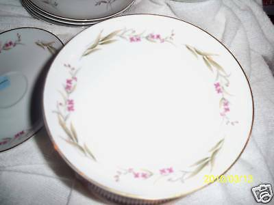 "Fine China of Japan ""Prestige"" Saucers (3) !!"