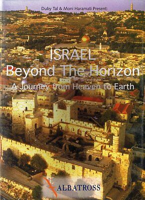 Israel Beyond the Horizon A Journey From Heaven to Earth (DVD) PBS