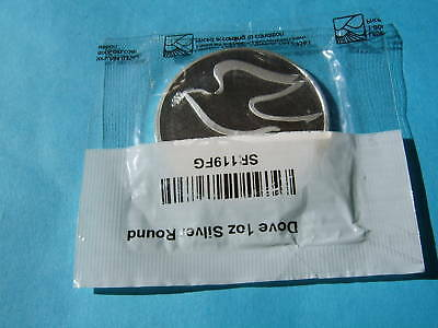 Dove 999 Silver Round Coin Sealed Sharp Cool Item