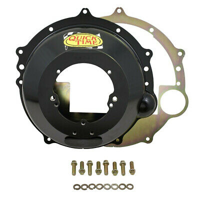 Quick Time RM-8035 SFI Bellhousing LS/SBC Engine to '97-'08 Corvette 4L60E Trans