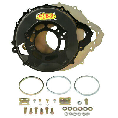 Quick Time RM-8056 Ford Y Block to Toploader &  BW T10 Transmission Bellhousing
