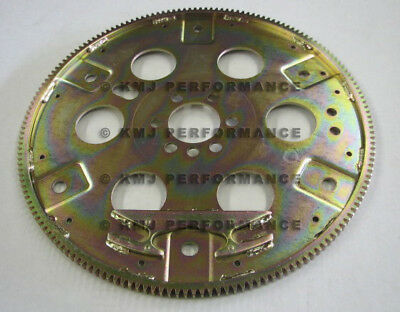 PRW 1835001 Sfi Flexplate Chevy BBC SBC 168 Tooth Internal Two Piece Rear Main S