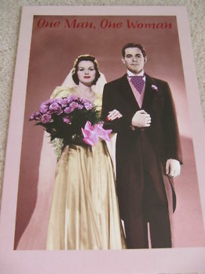Hallmark Stunning Colourful Retro Wedding Day Card