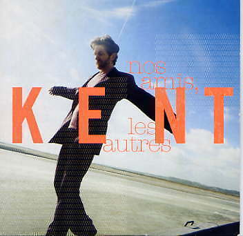 KENT (Starshooter) - rare CD Single - promo France