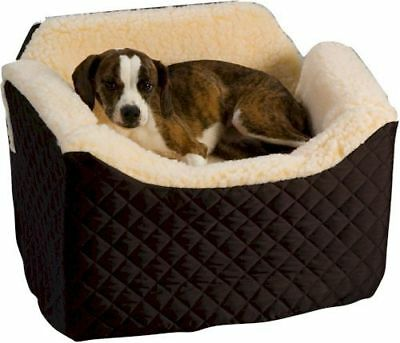Snoozer Pet LookOut I Dog Auto Car Safety Booster Seats 2 sizes & 3 colors