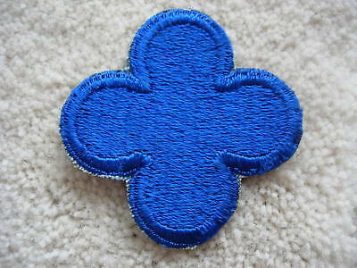 WW2 US Army 88th Infantry Division cloth patch