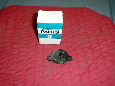 Nos Mopar 1973 Exhaust Emission Valve Most 6 & 8 Cyl