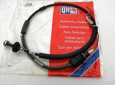 Rover 216 Clutch Cable