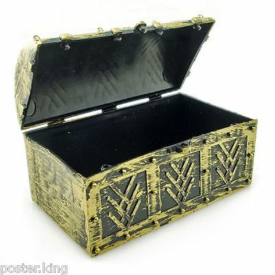 Pirate Captain Treasure Chest for Toddler Party Costume