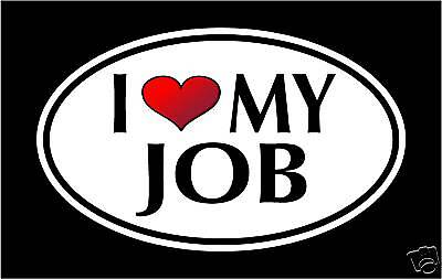 """FUNNY 5.75/"""" I LOVE BEING NAKED vinyl decal sticker."""