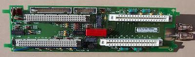 HP Agilent 3245 Universal Source Backplane 03245-66502