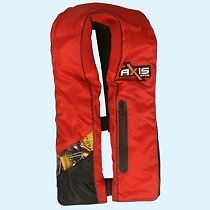 Axis Offshore  Inflatable PFD1 Lifejacket