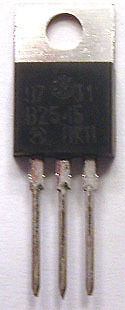 MBR2545CT 30A 30 Amp 45V Diode Schottky Rectifier (5)