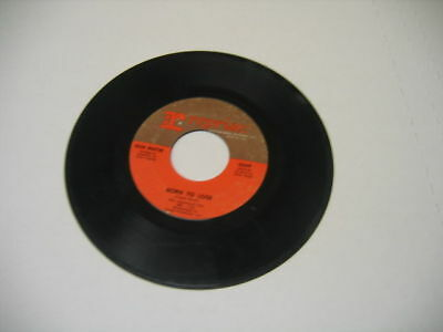 Dean Martin Born To Lose/Im The One Who Loves 45 RPM