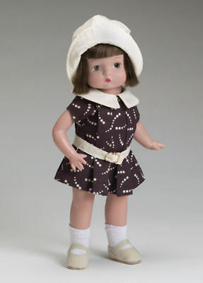 """Patsy 14""""OUTFIT ONLY Little Flapper Costume"""