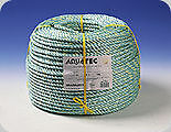 8mm x 250Mtr High Strength P/P  Rope  **NEW**