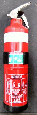 Marine Fire Extinguisher - 1 Kg