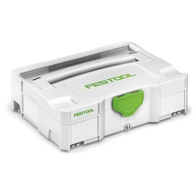FESTOOL Systainer mit T-Loc Sys 1 TL  497563