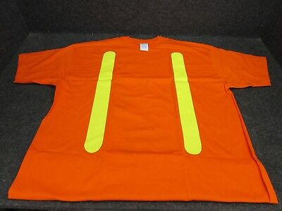 NEW TRAFFIC / ROAD CONSTRUCTION SAFETY T-SHIRT small