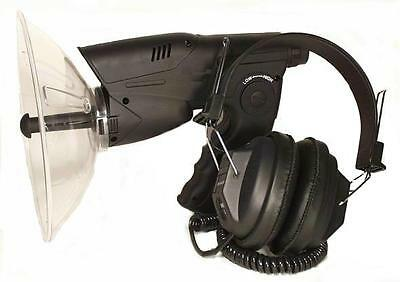Extreme Sound Amplifier Spy Ear Bionic Listening Device