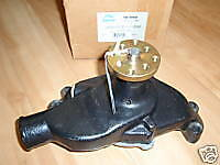 GM circulating pump Mercruiser Volvo Indmar OMC V6 & V8