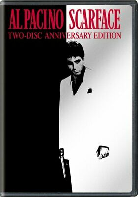 Scarface (DVD) Full Screen