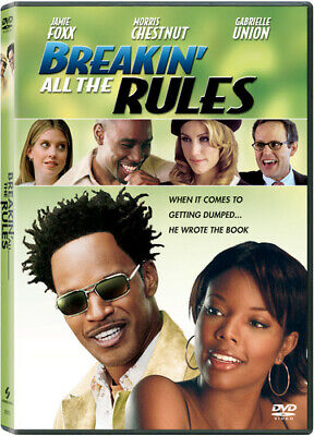 Breakin' All the Rules (2004, DVD) Special Edition