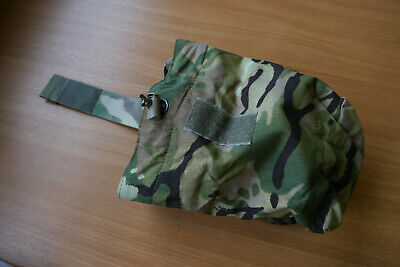 NEW - British Army Issue Woodland DPM Camouflage PLCE Pistol Holster